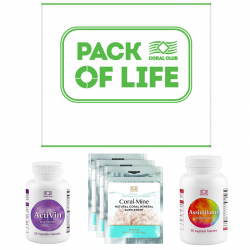 Pack of Life